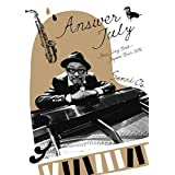 Answer July 〜Jazz Song Book〜JAPAN TOUR 2016 [DVD]