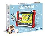 Clementoni 69373.3 - Mein erstes Clempad 3+ Basic -