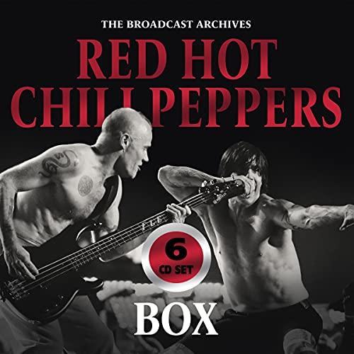 6er Box-Set CD