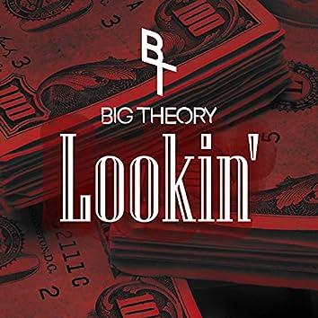 Lookin' (feat. T.Z. Duhh & KAL)
