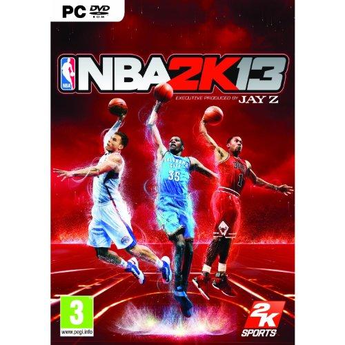 Take-Two Interactive NBA 2K13, PC - Juego (PC)