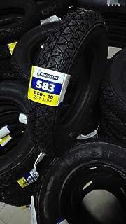 Paire de pneus Cross Michelin Tracker 80//100-21 120//90-18 Dot 2018