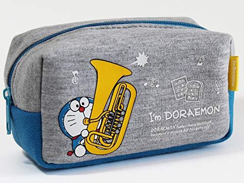 ノナカ Nonaka チューバ用マウスピースポーチ サンリオデザイン 「I'm Doraemon(アイムドラえもん)」