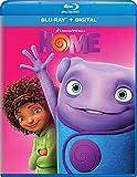 Home - Blu-ray + Digital