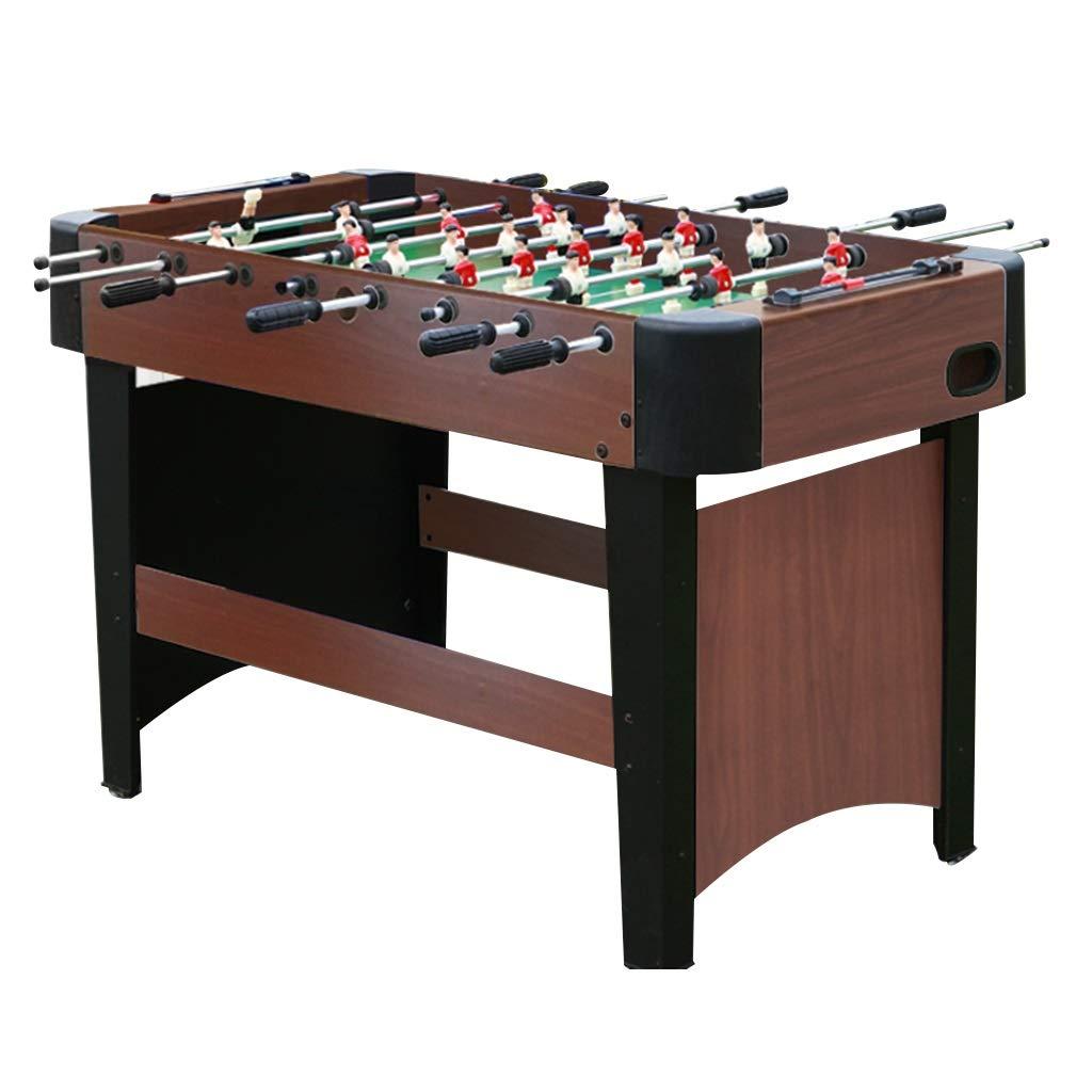 Mesas de juego Consolas de juego para adultos, Fitness al aire libre, para niños, estándar, 8 mesas, máquina de fútbol, juguetes, interiores, mesa de fútbol grande, regalos, centros comerciales: Amazon.es: Juguetes y