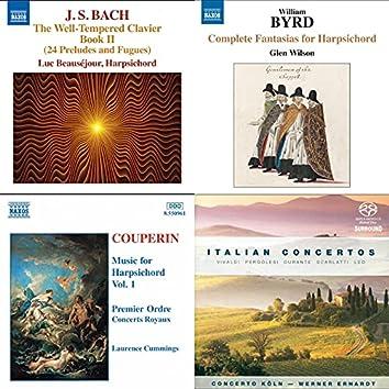 Harpsichord Classics