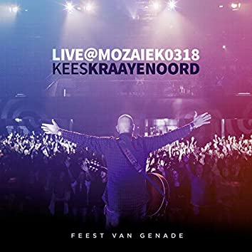 Live at Mozaiek0318
