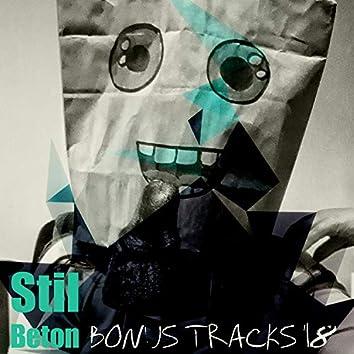 Bonus Tracks '18