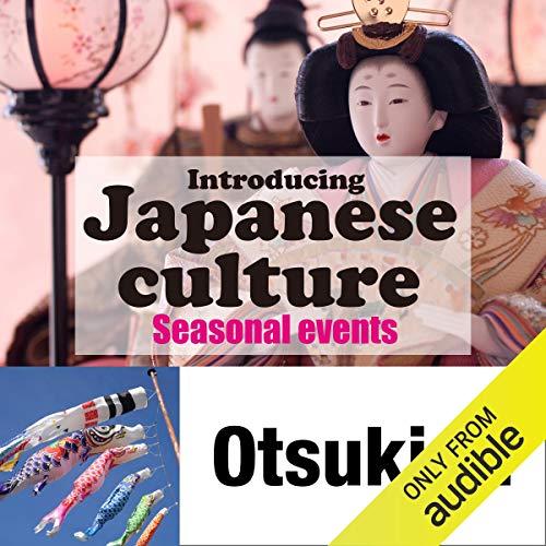 Introducing Japanese culture -Seasonal events- Otsukimi Titelbild