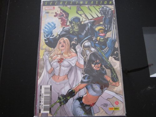 X MEN N° 149 (2009) COMICS VF
