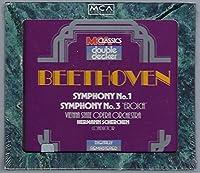Symphonies Nos. 1, 3, 6 & ,8