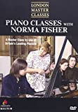 London Master Classes: Piano Classes With Norma Fisher by Norma Fisher