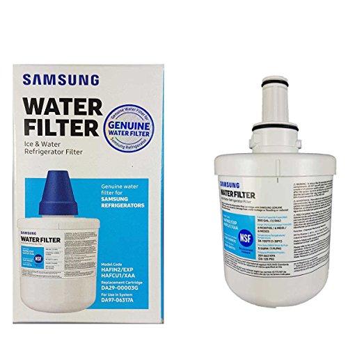 Samsung Ersatz-Kühlschrank-Wasserfilter für Samsung RSG5DURS1/XEU/ RSE8KPUS