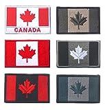 Canada Flag Tactical...image