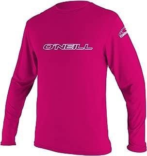 O'Neill Youth Basic Skins UPF 50+ Long Sleeve Sun Shirt