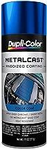 Dupli-Color MC201 Blue Metal Cast Anodized Color - 11 oz.