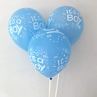 Amazon.es: globos para recien nacido