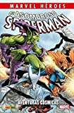 El Asombroso Spiderman. Aventuras cósmicas: EL SUPERHÉROE CÓSMICO NO MUTANTE (MARVEL)