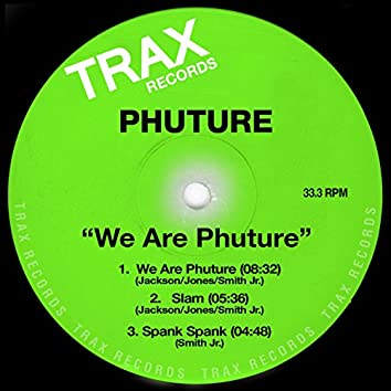 We Are Phuture