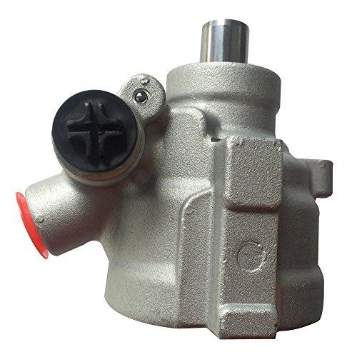 03 gmc envoy power steering pump - 2