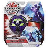 Bakugan Deka, Fused Nillious x Eenoch, Jumbo Collectible Transforming Figure, for Kids Aged 6 and up