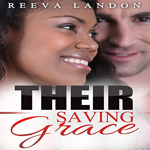 Their Saving Grace audiobook cover art