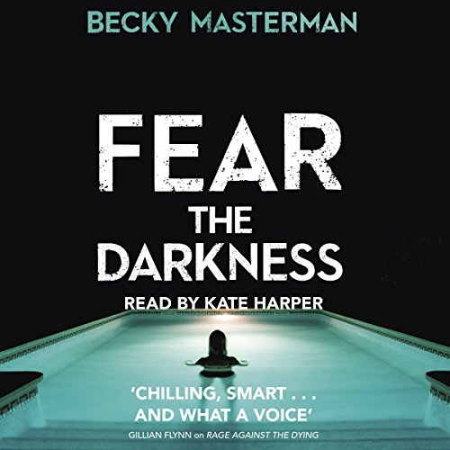 Fear the Darkness Titelbild