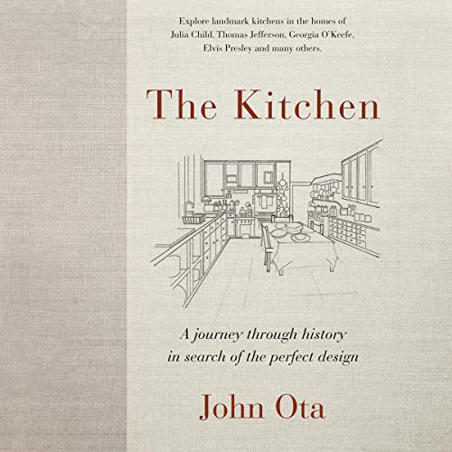 The Kitchen cover art