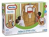 Little Tikes Attach 'n Play Basketball Set,...