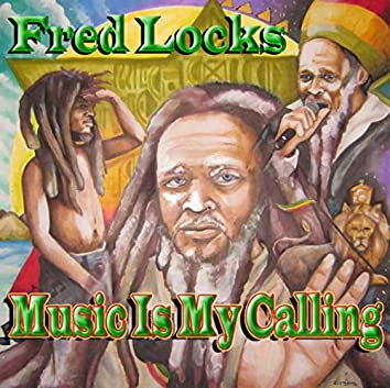 Music Is My Calling (Deluxe Edition)