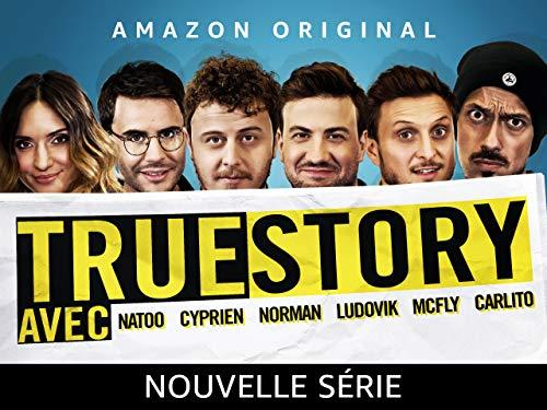 True Story Avec - Season 1