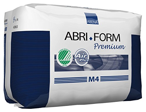 ABENA - ABRI FORM Premium, Air Plus, Windeln, M4