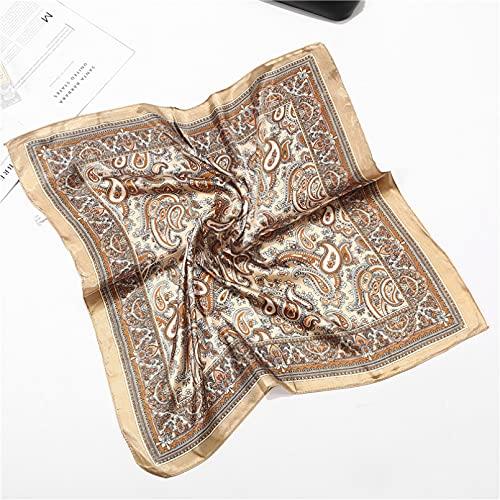 Silk Scarf, Headband, Hair Accessories, Women's Ribbon, Satin Ribbon, Headband, Neck Tie, Headband, Warp Yarn, Soft Scarf, Shawl