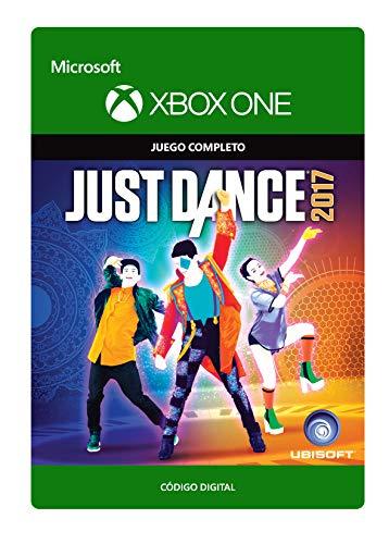 Just Dance 2017 Standard | Xbox One - Código de descarga