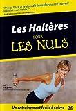 Les haltères pour les nuls [Francia] [DVD]
