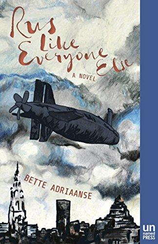 Rus Like Everyone Else: A Novel (English Edition)