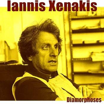 Xenakis: Diamorphoses