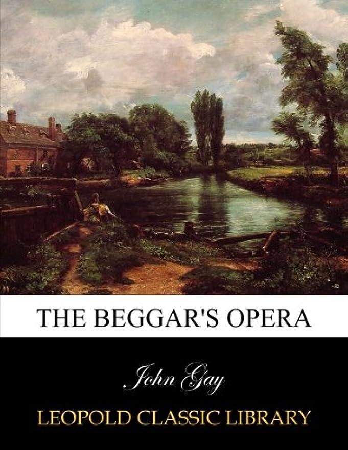 下るダルセット痴漢The beggar's opera