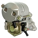 NEW STARTER FITS KUBOTA TRACTOR THOMAS SKID STEER G1800 G1900 TG1860 GF1800 T84 1687163010, 1687163011, 1687163012
