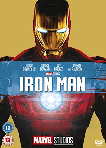 Iron Man [Edizione: Paesi Bassi] [Edizione: Regno Unito]