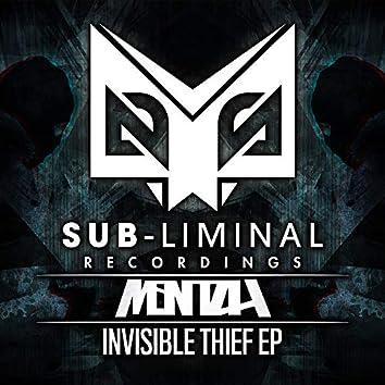 Invisible Thief