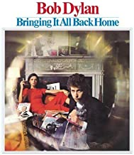 Bringing It All Back Home by Dylan, Bob [2004]