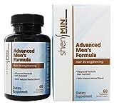 Shen Min Hair Vitamins for Men DHT Blockers