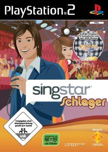 SingStar Schlager