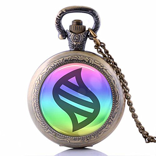 QB-Pocket watches Pokémon Taschenuhr