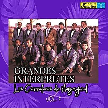 Grandes Intérpretes: los Corraleros de Majagual (Vol. 2)
