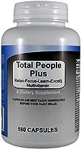 total people plus