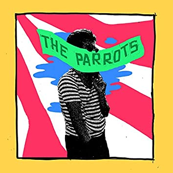 Weed for the Parrots