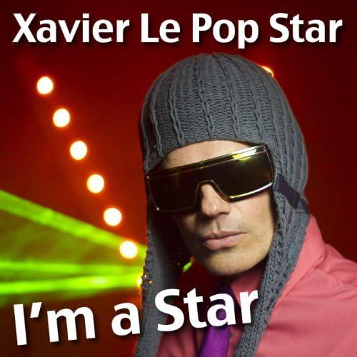 Xavier Le Pop Star