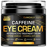 Caffeine Eye Cream For Anti